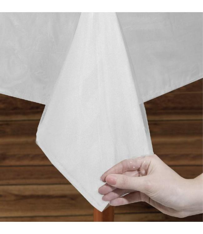 STUDIO 707 PROTECTIVE CLEAR TABLECLOTH COVER (MP12)