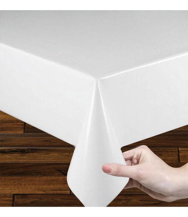 STUDIO 707 *PROTECTIVE TABLE COVER WHITE (MP12)