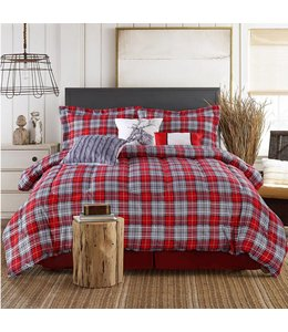 ADRIEN LEWIS CAMERON 3PC COMFORTER SET (MP3)