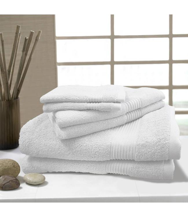 W HOME BAMBOO SPA DELUXE