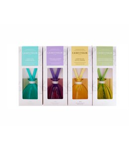 LAUREN TAYLOR REED DIFFUSER 120ml AST (MP12)