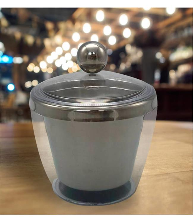 ICE BUCKET WITH LID (MP6)