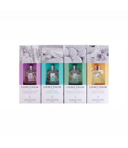 LAUREN TAYLOR REED DIFFUSER AST 100ml (MP16)