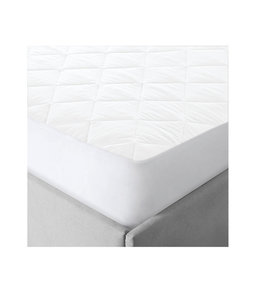 STUDIO 707 COTTON FEEL PREMIUM WATERPROOF MATTRESS PAD (MP6)