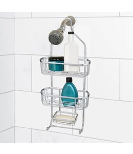 SANDRA VENDETTI JUMBO SHOWER CADDY (MP6)
