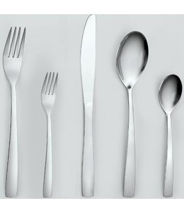 A LA CUISINE 20PCS CUTLERY SET FLAT DESIGN (MP12)