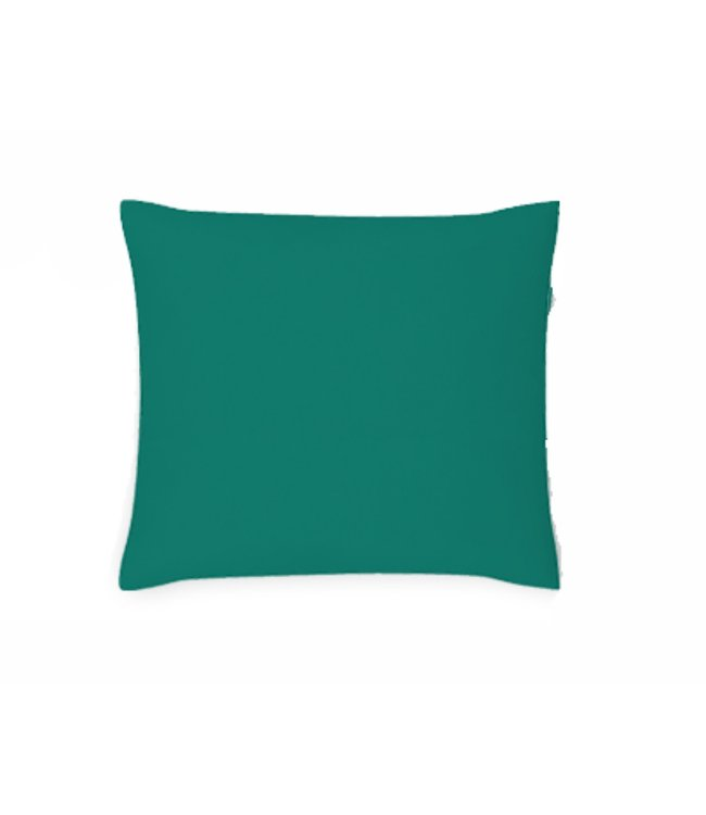 "SOLID OUTDOOR CUSHION GREEN 17X17"" (MP8)"