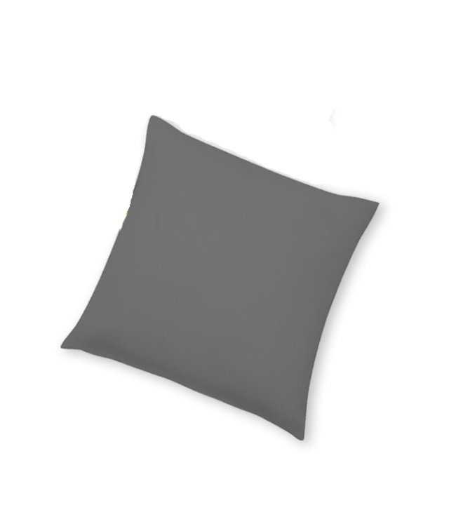"SOLID OUTDOOR CUSHION MULTI GREY 17X17"" (MP8)"