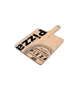 "A LA CUISINE WOODEN PIZZA BOARD 12X12"" (MP12)"