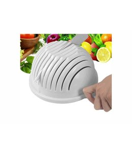 A LA CUISINE SALAD CUTTER BOWL (MP6)