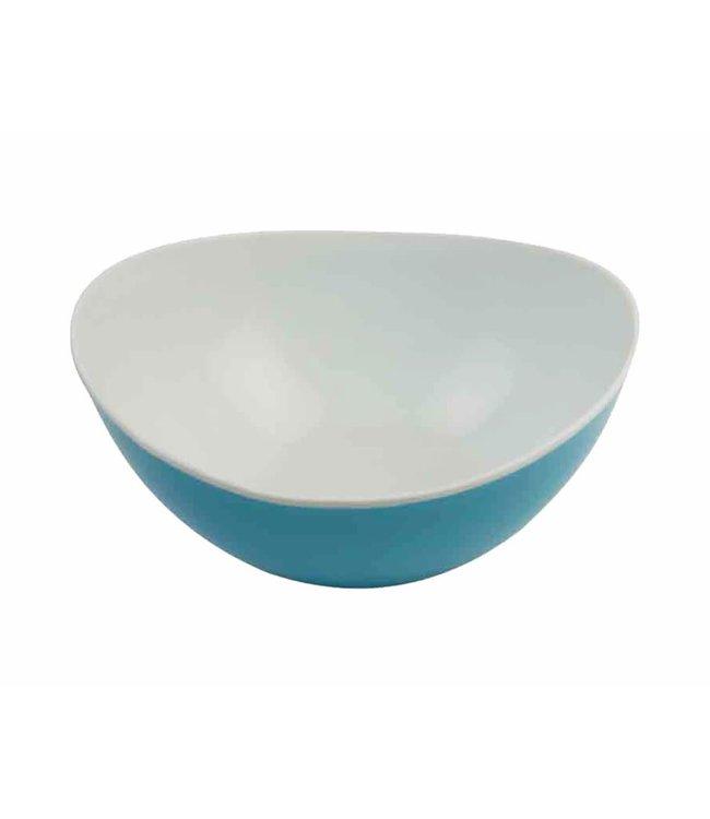 A LA CUISINE LARGE PLASTIC SALAD BOWL (MP12)