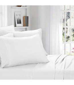 LAUREN TAYLOR ORGANIC COTTON SHEET SET (MP4)