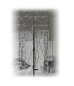 "LAUREN TAYLOR 144LT LED WILLOW TREE 39"" (MP6)"