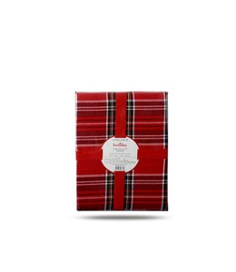 "CLASSIC PLAID TABLECLOTH 60X84"" (MP6)"