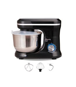 A LA CUISINE 8 SPEED STAND MIXER WITH 4.5L STAINLESS STEEL BOWL (MP1)