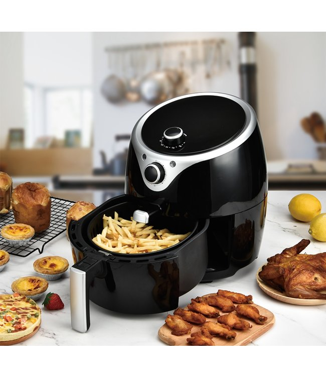 A LA CUISINE AIR FRYER 3.5LT CAPACITY (MP2)
