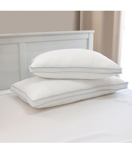 COOLING COMFORT WATERPROOF PILLOW PROTECTOR
