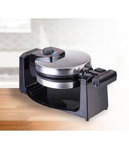 A LA CUISINE NON-STICK ROTATING WAFFLE MAKER (MP2)