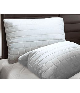 *TRIPLE COTTON SURROUND PILLOW (6bx)