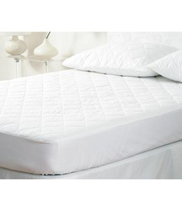 *TRIPLE COTTON MATTRESS PAD (6bx)