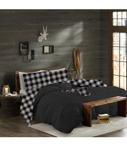 LAUREN TAYLOR FINNEGAN COMFORTER SET (MP2)