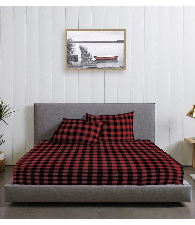 BALDWIN FLANNEL SHEET SETS (MP4)