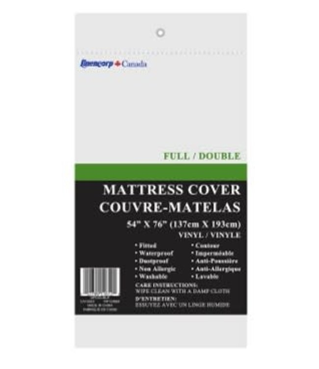 VINYL MATTRESS COVER (MP24)