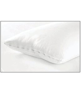 2 PACK PILLOW PROTECTORS (MP36)