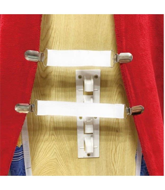 4PK IRONING BOARD STRAPS (MP24)