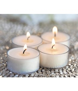 BELLE AROMA 12pk SCENTED TEA LIGHT CANDLES AST (MP12)