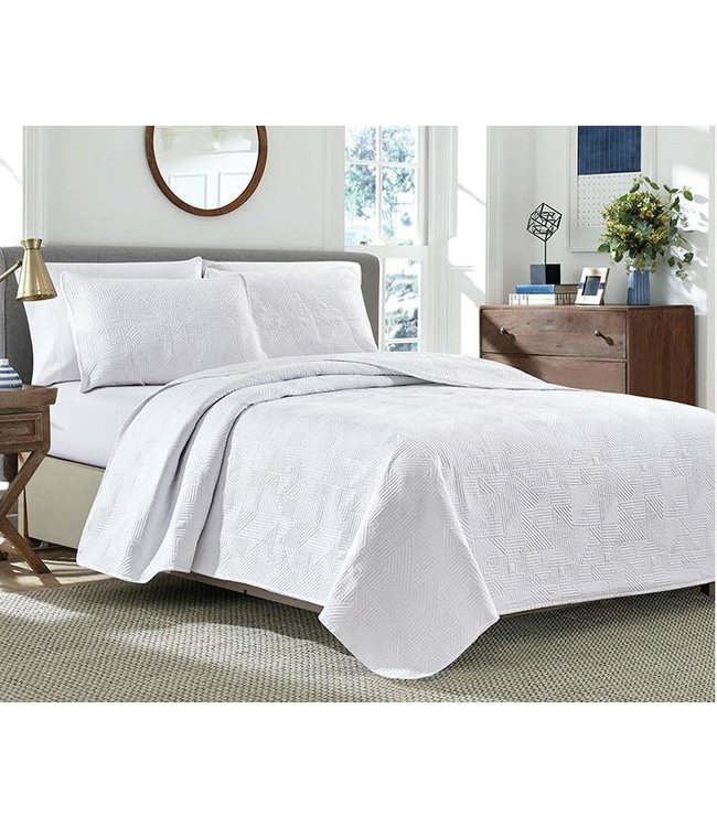 CARLYLE QUILT SET (MP2)