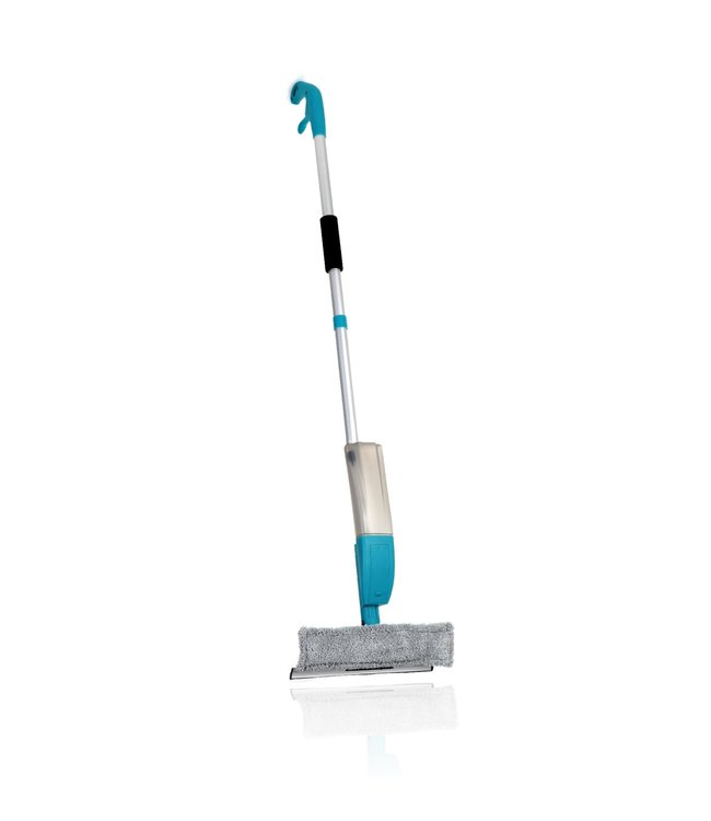 CLEAN CONCEPT MICROFIBRE SPRAY MOP + REFILL (MP12)