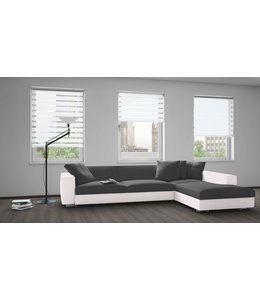 LAUREN TAYLOR DAY AND NIGHT ROLLER BLINDS (MP6)