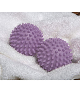 "WOOLITE 6PK SCENTED DRYER BALLS LILAC 2.5"" (MP6)"