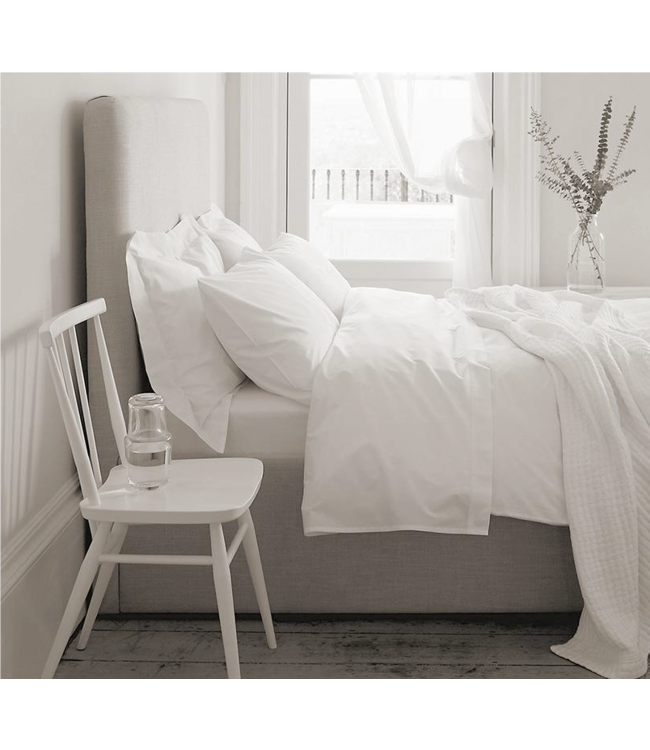 *CLASSIC OXFORD FITTED SHEET