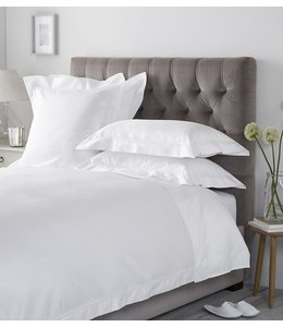 *CLASSIC OXFORD DUVET COVER