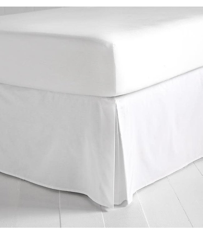 *CLASSIC OXFORD BEDSKIRT