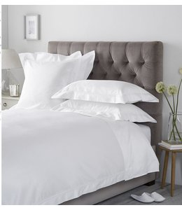 BLANC DE BLANC OPULENCE 400TC DUVET COVER SET ASST (MP6)