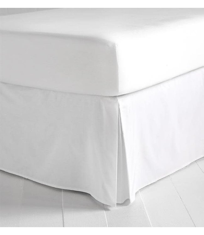 OPULENCE 400TC BEDSKIRT ASST (MP6)