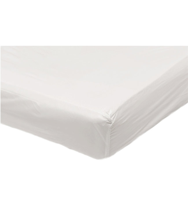 STUDIO 707 VINYL MATTRESS ENCASEMENT WHITE (MP6)