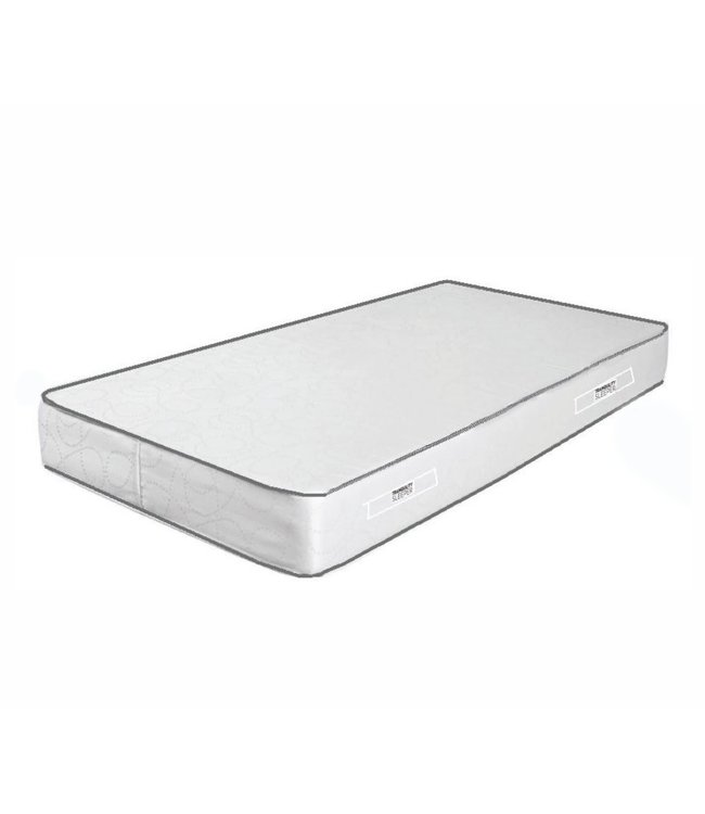 "8"" TRANQUILITY SLEEPER +PLUS REVERSIBLE FOAM MATTRESS (MP1)"