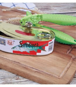 A LA CUISINE CAN OPENER (MP12) RED OR GREEN