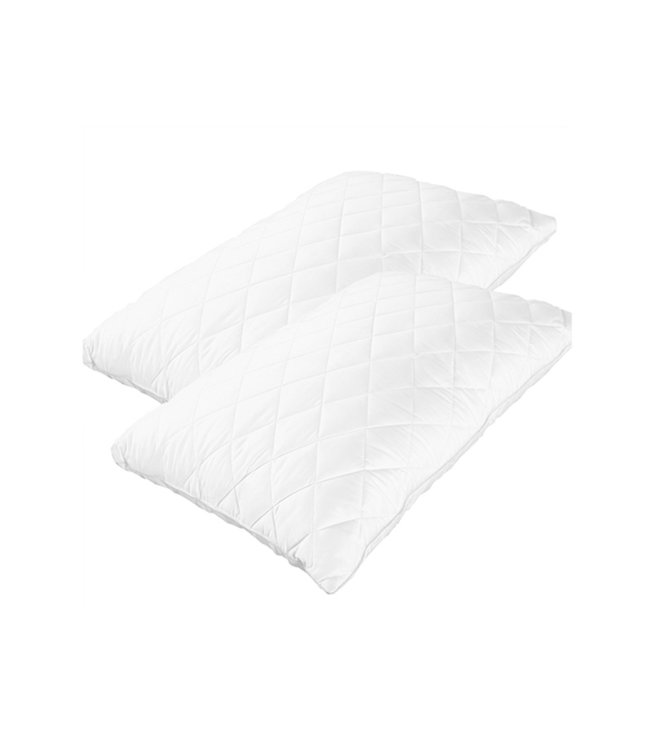 STUDIO 707 COTTON FEEL PREMIUM WATERPROOF PILLOW PROTECTOR (MP12)