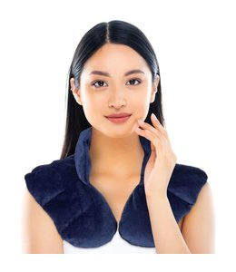 """SERENITY WEIGHTED NECK WRAP 9x23""""/3.5lbs (MP6)"""