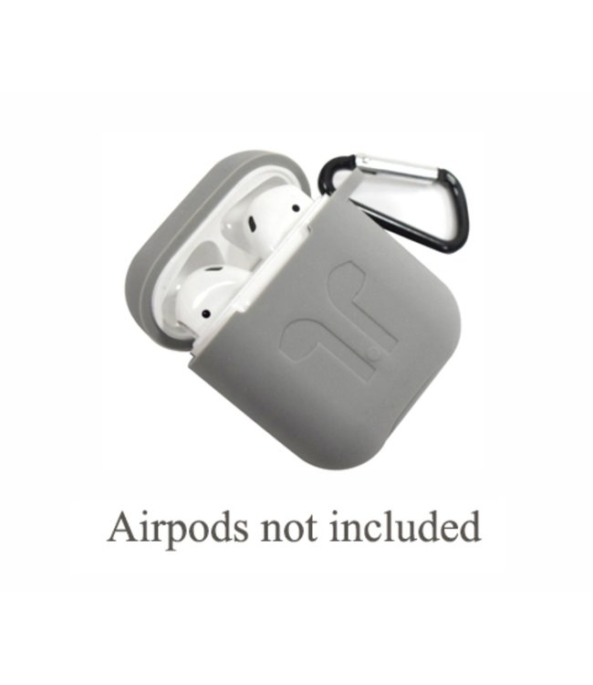SILICONE CASE FOR AIRPOD CHARGING CASE