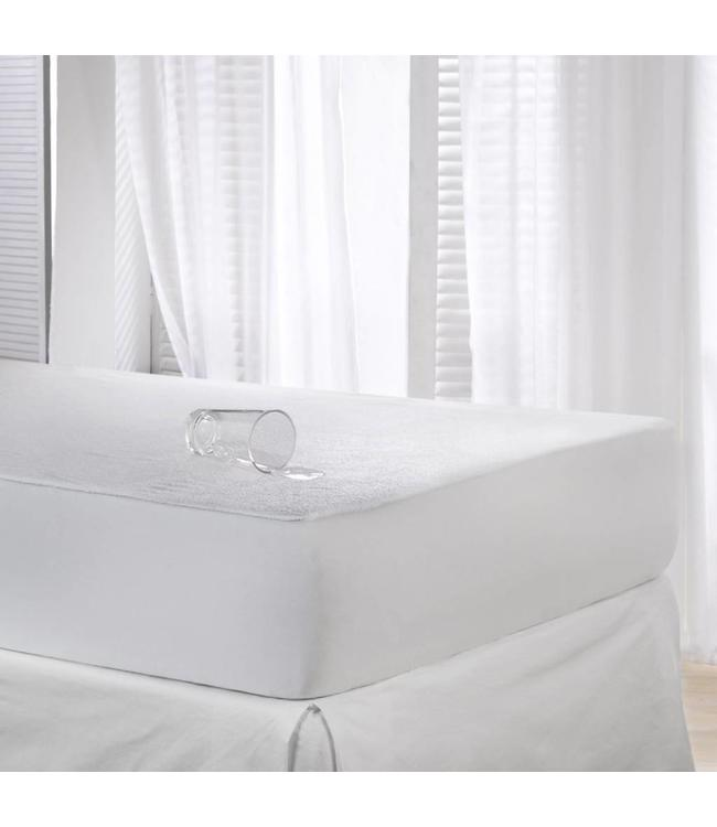 STUDIO 707 *WATERPROOF/FLEECE MATTRESS PAD (MP6)