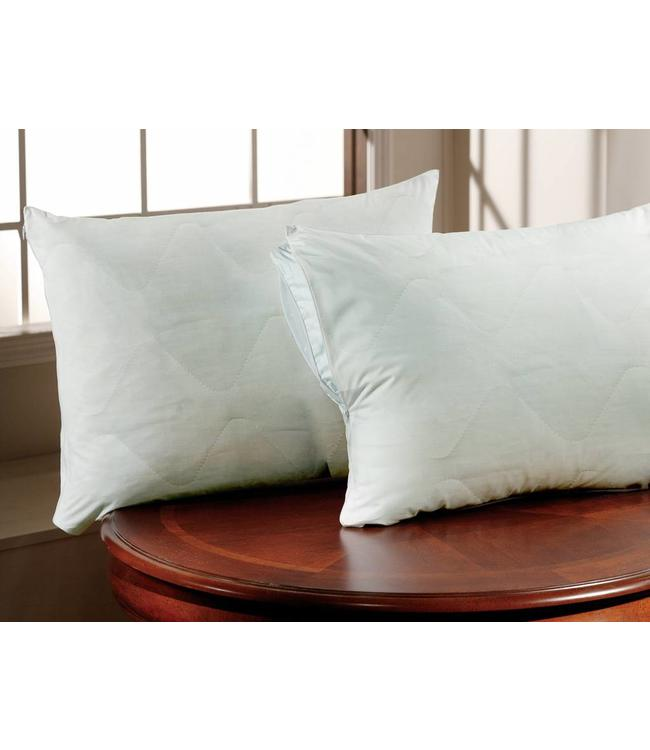 MAISON CONDELLE *T-180 PERCALE PILLOW PROTECTOR (MP20)