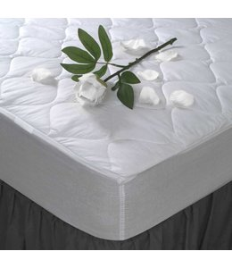 MAISON CONDELLE T-180 PERCALE MATTRESS PAD (MP8)