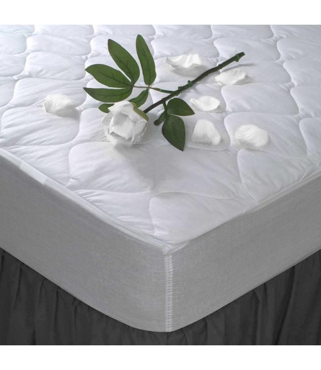 MAISON CONDELLE *T-180 PERCALE MATTRESS PAD (MP8)
