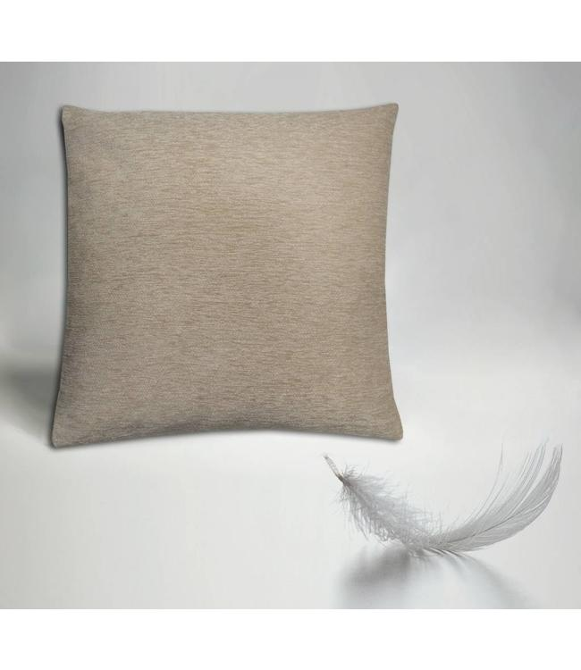 MAISON CONDELLE *PILLOW FORM FEATHER FILL WHITE 20X20